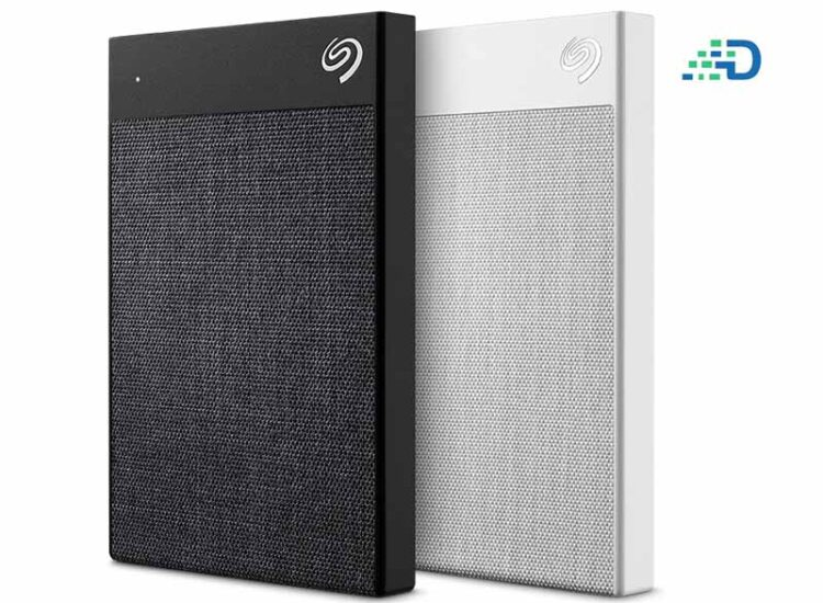 Seagate Backup Plus Ultra Touch Hard Disk External 1TB USB3.0